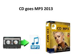 CD goes MP3 2013 - Gold Edition Vol.12