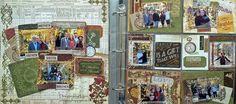 BoBunny Team's Gallery: Family Misc.Me by Lynn Shokoples