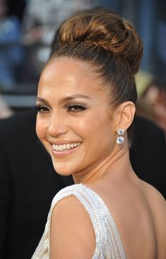 Check out Jennifer Lopez's style evolution over the past 20 years!