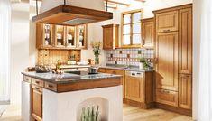 Küchen Design, Decoration, Kitchen Island, Home Decor, Pregnancy, Future, Kitchens, Design Ideas, New Kitchen