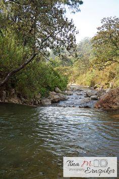 17 Photos of Rio Caliente, Natural Hot Springs in Mexico