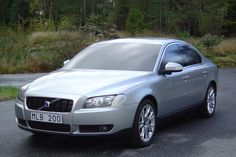 OG |2006 Volvo S80 | Prototype