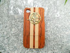 iphone case Rosewood The Hunger Games iPhone case by dnnayding, $35.66