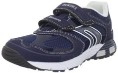 Geox Kid's Ascari 10 Sneaker (Toddler/Little Kid/Big Kid) Geox. $57.00. Leather, Mesh. Rubber sole