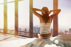 11 Easy Tips to Wake Up Even Prettier | StyleCaster
