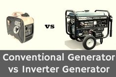 There are two technologies available today in generators: conventional generators and inverter generators. Inverter Generator, Power Generator, Generators For Sale, Asus Rog, Yoga For Weight Loss, Business Website, Flat Belly, Places To Visit, Phones