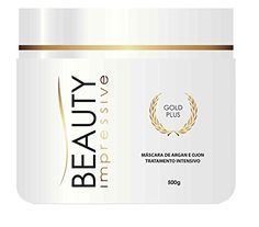 Argan and Ojon Gold Plus Intensive Treatment Mask for All Hair Types By Beauty Impressive * Read more at the image link.