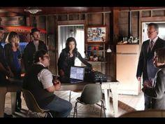 "Scorpion After Show Season 1 Episode 6 ""True Colors"" | AfterBuzz TV"