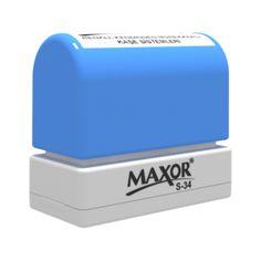 Maxor S34