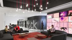 Shutterstock: Neues US-Headquarter im Empire State Building, New York