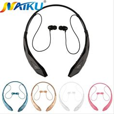 13.86$  Buy here - http://alim1f.shopchina.info/go.php?t=32805688594 - Bluetooth Headset NAIKU  Wireless Sports stereo headphone bluetooth earphone Support microphone handsfree calls for LG Iphone  #magazine