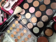 Top 10 Professional Beauty Finds- Use What Makeup Artist Pros Use via The Makeup Show