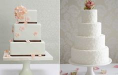 The Cake Parlour designs and creates a wide variety of cakes and confectionery for every occasion. From delicate hand crafted sugar flowers and intricate lace work and piping, to fun and funky patterns and sugar models.