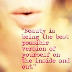 Beauty Quote for the day! Luxury Med Spa in Farmington Hills, MI is a GREAT place to pamper yourself! Call (248) 855-0900 to schedule an appointment or visit our website medicalandspa.com for more information!