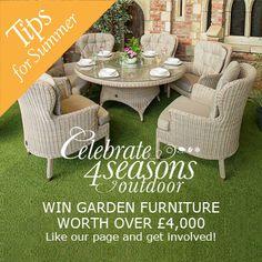 gardening tips competition http://www.hayesgardenworld.co.uk/blog/summer-gardening-tips
