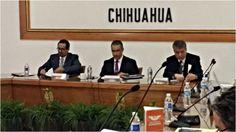 No cederé a presiones externas que pudieran surgir: Arturo Meraz en inicio del proceso electoral en Chihuahua | El Puntero