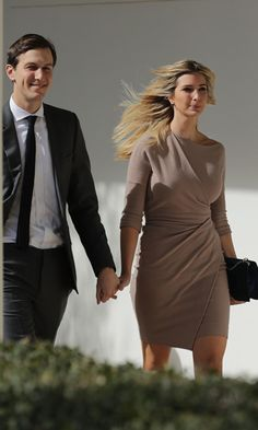 1a918798e10d Ivanka Trump style  A look at her latest fashion