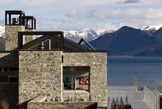 Coburn Residence / Harris Butt Architecture