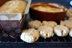 Oatmeal Cookie Crisps for the holidays!  | Shikha la mode