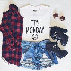 Mondays...... pfft