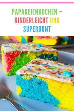 Kids Corner, Good Food, Food And Drink, Sweets, Breakfast, Cake, Desserts, Recipes, Foodblogger