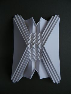 The Worlds Best Photos Of Origami And Ray