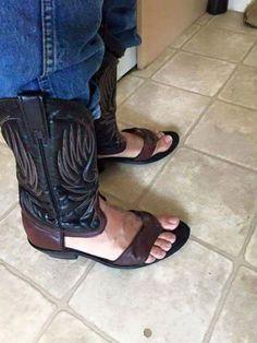 http://dangerousminds.net/comments/the_worst_shoes_on_the_fcking_planet_cowboy_sandal_boots