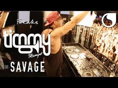 Timmy Trumpet & Savage - Freaks OFFICIAL VIDEO HD - YouTube