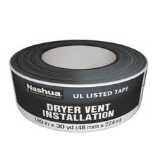 Dryer Vent Installation Tape