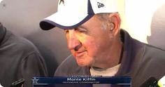 PACKERS VS. COWBOYS PRIMER - Dallas Cowboys vs. Green Bay Packers - 2013 2014 NFL Game 14 of 16 - Monte Kiffin interview, Dallas Cowboys, NFL, Dallas Cowboys schedule 2013 2014,