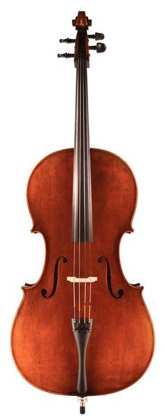 Soloist III Cello