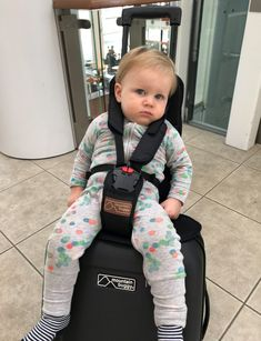Mountain Buggy, Toddler Travel, Carry On Suitcase, Baby Gear, Travel Bag, Family Travel, Baby Car Seats, Summer Outfits, Spring Summer