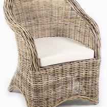 Laila Arm Chair.  $425.  Now that World Market's kooboo chair is long gone...