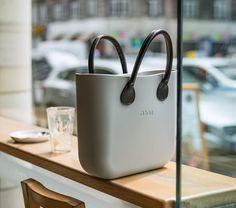 The O bag Mini find it in our e-shop: www.martinezmedina.es #fashion #accesories #DIY