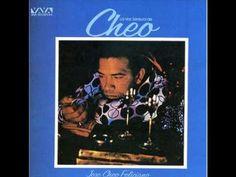 """""""La voz sensual de Cheo Feliciano"""" -1972 (álbum completo)"""