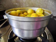 Cooking Is Easy: Lemon Pickle/Vella Naranga Achar (Kerala Style) Lime Pickles, Lemon Pickle, Kerala Recipes, Kerala Food, Homemade Pickles, Vegetables, Cooking, Breakfast, Easy