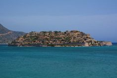 Spinalonga Crete Crete, Outdoor, Outdoors, Outdoor Games, The Great Outdoors