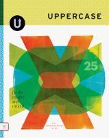Uppercase #25 || 06-2015