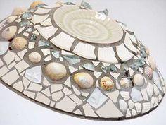 mozaiek - Wil van Blokland