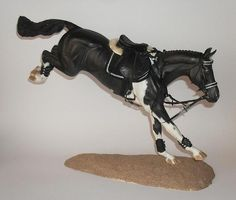 MH$P Ad: LSQ Eventing / Jumping Saddle Set!