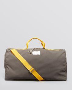 3db7381862c2 Jack Spade Apex Barrel Duffel Bag Men - Bloomingdale s