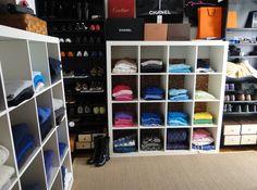 Amazing Do It Yourself Closet Design: Amusing Diy Closet Design Ideas Furniture…