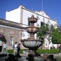 Cd. De Zitacuaro, Michoacán. Mexico