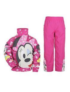 Minnie Mouse Eşofman Takımı - Foriteks