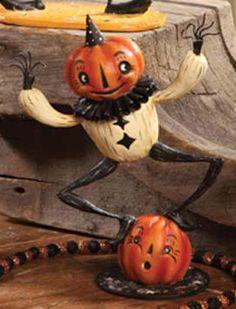 The Vintage Halloween Store: Johanna Parker Goodies