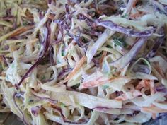 Talvivihannes-coleslaw