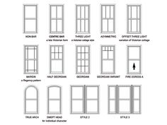 sash windows - Buscar con Google
