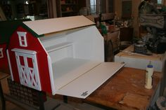 32 Best Diy Toy Barns Images In 2013 Toy Barn Diy Toys Toys