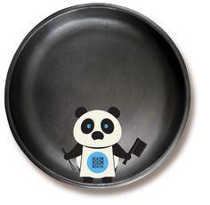 BamBamBoo Foodchain Dog Bowls, Decorative Plates, Eat, Home Decor, Home Interior Design, Decoration Home, Home Decoration