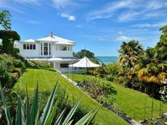 The Masters Lodge - Napier's Boutique Luxury Hotel